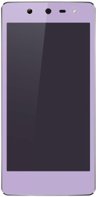 Micromax Selfie 3 (Purple, 8 GB)