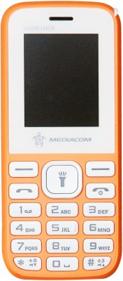 Mediacom Goodluck (Orange)