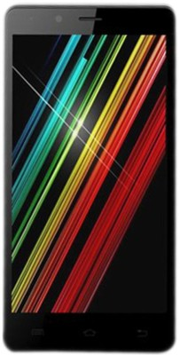 Karbonn Titanium High S320 (Black, 8 GB)