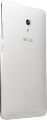 Asus Zenfone 6 (Pure White, 16 GB)