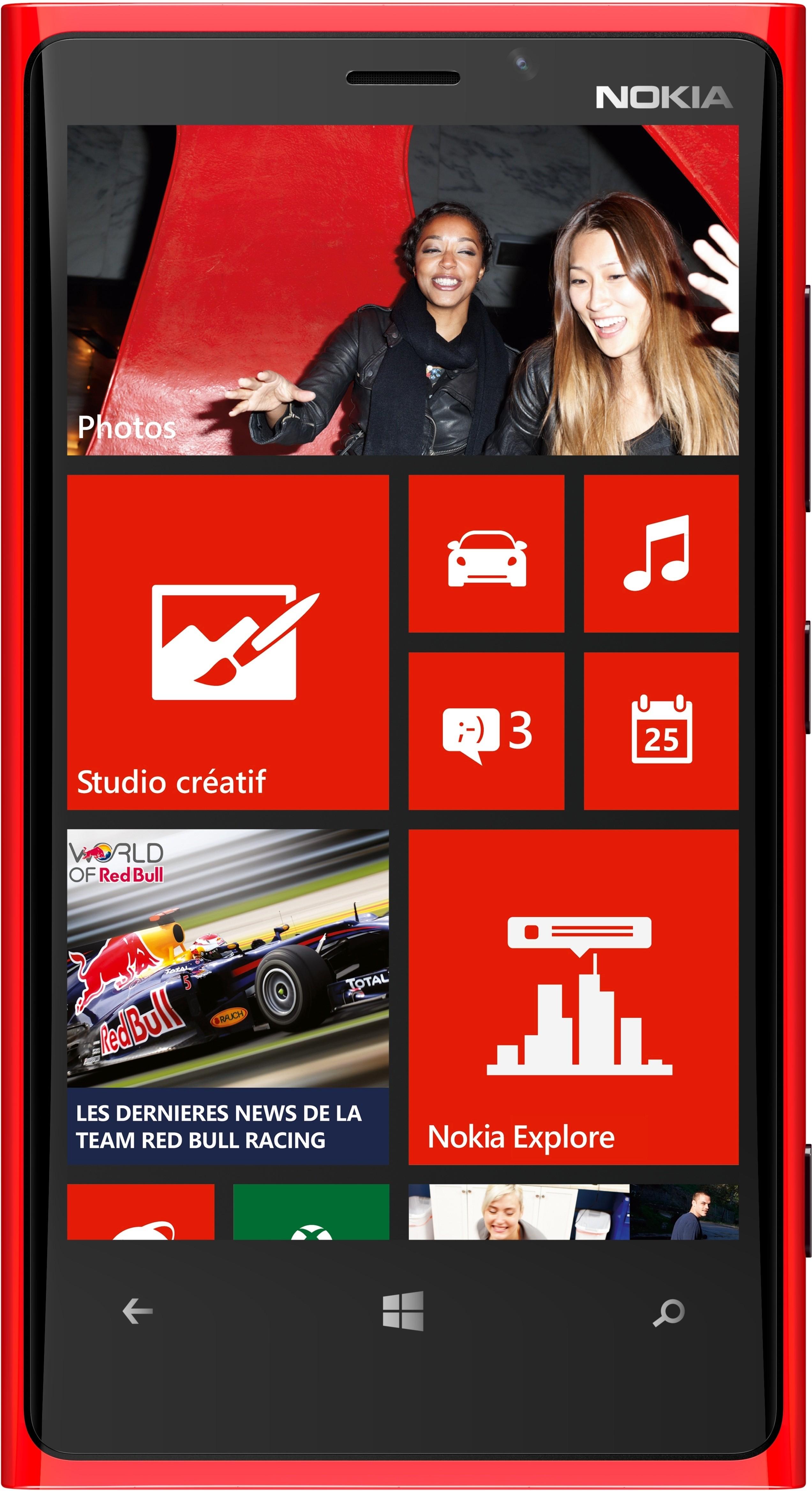 Новый Nokia 6  Nokia phones