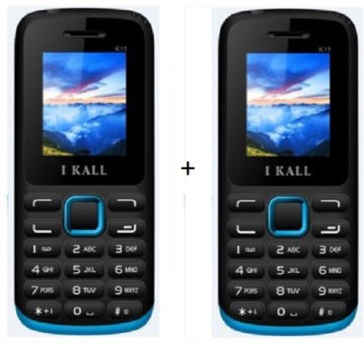 Dynacon I KALL Combo Of Two Multimedia Mobile