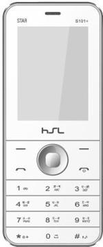 HSL S101+