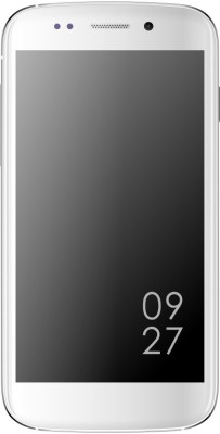 Micromax Canvas 4 A210 (White, 12.4 GB)