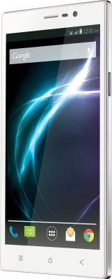 Lava Magnum X604 (White, 8 GB)