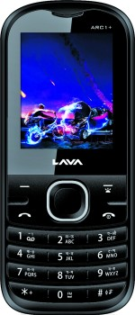Lava ARC 1Plus