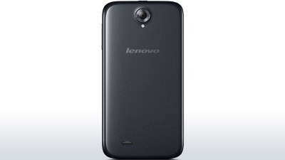 Lenovo A850 (Black, 4 GB)