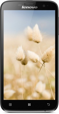 Lenovo A850 Black available at Flipkart for Rs.11519