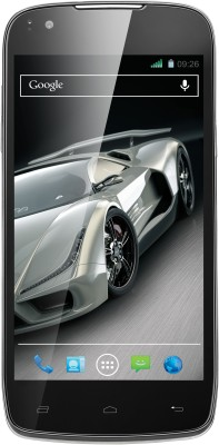 XOLO Q700S ( Silver Color ) from Flipkart at Rs 8798 Only