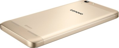 Lenovo Vibe K5 Plus (Golden, 16 GB)