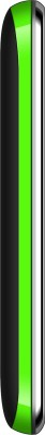 My Phone 1004 BG (Black, Green)