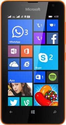 View Microsoft Lumia 430 Mobile Price Online(Microsoft)