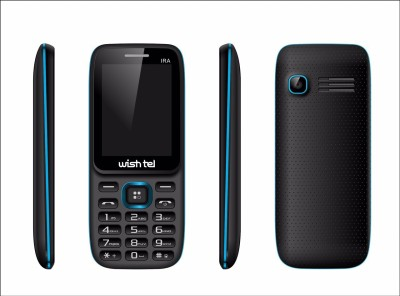 Wishtel Ira CDMA (Black Blue)