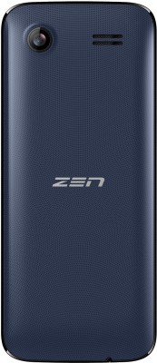 Zen M83 (Monsoon Blue)