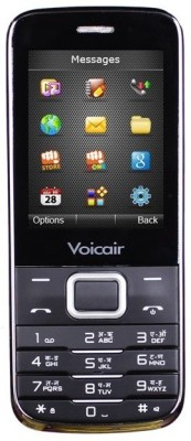 Voicair Spark (Black, Sky Blue)