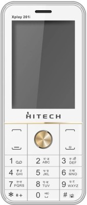 Hitech Xplay 201i (Gold)