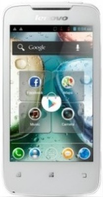 Buy Lenovo A390: Mobile
