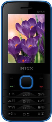 Intex Turbo Star
