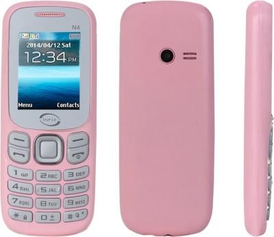 Infix N5::N4 (Black, Pink)