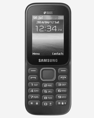 Samsung Guru Music 2 (Black)