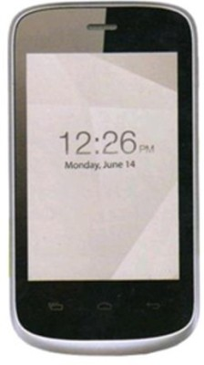 Micromax Bolt A064 (White, 4 GB)