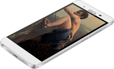 XOLO Era 4K (White, 8 GB)