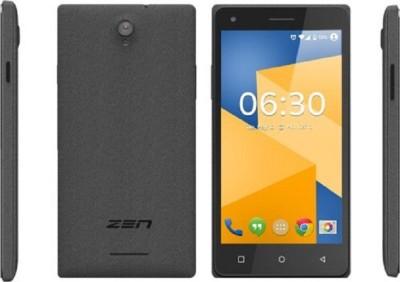 Zen Cinemax 3 (Black, 16 GB)