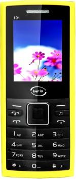 Infix Ultra IFX 101 Dual Sim Multimedia