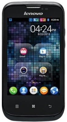 Lenovo A60+ Mobile Phone from Flipkart at Rs 4399 Only