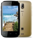 IBall Andi 4F Arc3 (Metallic Silver, 8 GB)