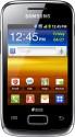 Samsung Galaxy Y Duos S6102 Strong Black