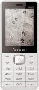 Hitech Xplay 215