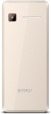 Intex Alpha Pro (Black, Champagne)