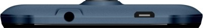 Micromax Canvas Turbo Mini A200 (Blue, 1.61 GB)