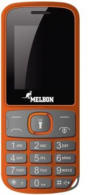 Melbon Dude33 (Orange)