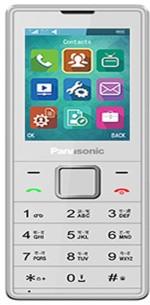 Panasonic GD22 white