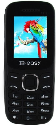 Mobi Store B-Easy 312 (Black)