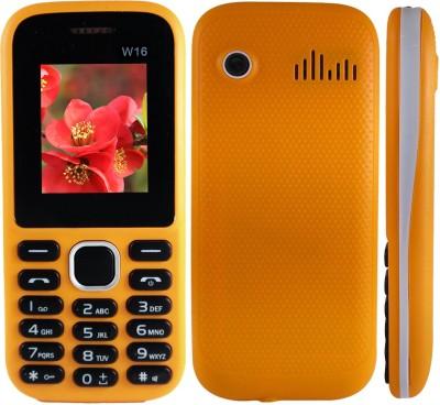 Mobi Store W16 (Orange)