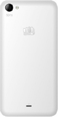 Micromax Q371 (White, 8 GB)
