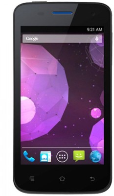 Reliance E619 (Black, 4 GB)