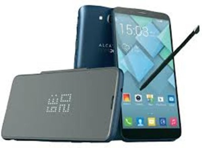 Alcatel HERO (BLUISH BLACK, 16 GB)