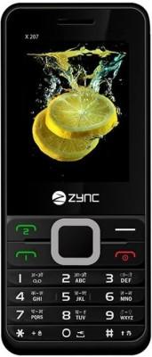 Zync X207 (Black)
