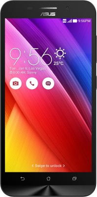 Asus Zenfone Max (Blue, With Snapdragon 615, With 32 GB)