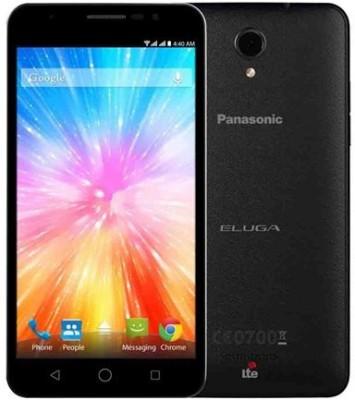 Panasonic Eluga L2 (8GB, Black)