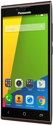 Panasonic P66 Mega (Electric Blue, 16 GB)