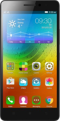 Lenovo K3 Note(Black, 16 GB)