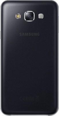 Samsung Galaxy E7 (Black, 16 GB)