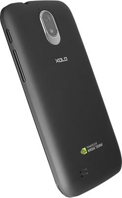 XOLO T1000 (Black, 4 GB)