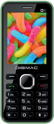 Digimac Dc Blue (Green)