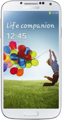 Samsung Galaxy S4 I9500 at Rs 28951 from Flipkart | Best Price Galaxy S4
